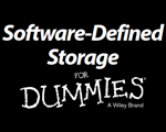 Software-defined Storage for dummies gratis downloaden