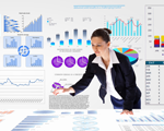 Slimmer zakendoen met visual analytics
