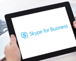 Skype for Business: effectief communiceren
